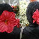 Hair , Flower , Etc <3