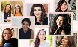 Entrepreneurial Advice from Female Founders and CEOs