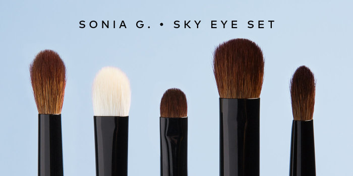 Shop Sonia G.'s Sky Eye Set on Beautylish.com