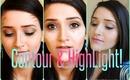 HOW TO: Contour & Highlight!
