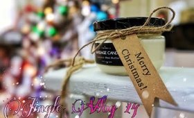 JINGLE VLOG 14   CHRISTMAS CONCEPT VFAIR DESIGN