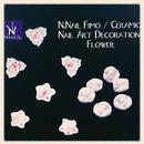 N.nail Fimo / Ceramic Nail Art Decoration