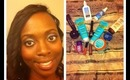 August Beauty Favorites 2012!