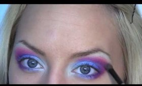 All Dolled Up / Going To Candyland tutorial