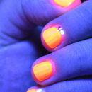 Glowy Pumpkins