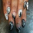 Marilyn Monroe nails