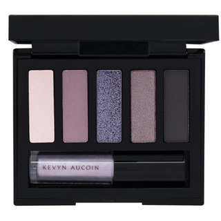 Kevyn Aucoin Emphasize Eye Design Palettes