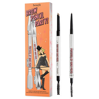 Brow Pencil Party