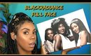 GRWM: BLACKRADIANCE FULL FACE: CHIT CHAT ABOUT MY DISORDER, LIFE UPDATE