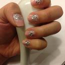 nail bling!!