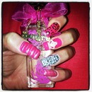 Juicy Couture Nails