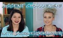 TAG :: Accent Challenge with JacquelynMarieH!