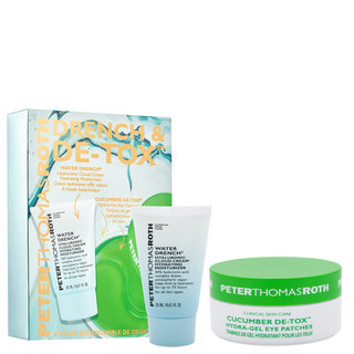 Peter Thomas Roth Drench & De-Tox Set