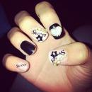 3d fake nails