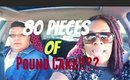 80 Pieces of Pound Cake!? Pimpology Classes!! |Tennessee Vlog|