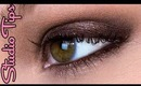 Easy Smoky Eyes: Studio Tips