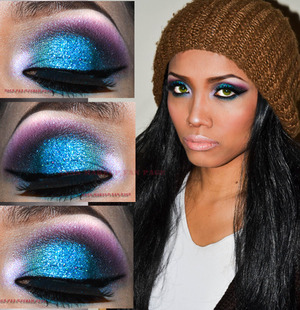 if you like this look please follow me here. Thank you! http://www.facebook.com/pages/ANNs-makeup-Fanpage/378348328908178?ref=hl