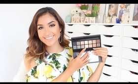 August Beauty Faves! (In My New Glam Room!) + GIVEAWAY