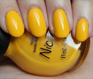 See more swatches & my review here: http://www.swatchandlearn.com/nicole-by-opi-hit-the-lights-swatches-review