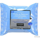 Neutrogena Pre-Moistened Makeup Remover Cleansing Towelettes Refill