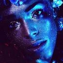 Glitter queen