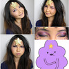 Adventure Time - Lumpy Space Princess Inspired
