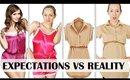 TestingTogether#3: Online Shopping Expectations vs Reality / DressLink