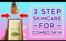 HOW TO: TREAT COMBINATION SKIN IN 60 SECONDS | Ep. 3