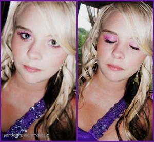 model: kirsten roughley