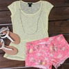 Cute outfit from Deb shops :)