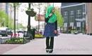 Jasmine Hijab Tutorial + Behind The Scenes @ My Hijabista Photo Shoot
