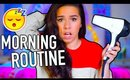 Morning Routine for School 2015!