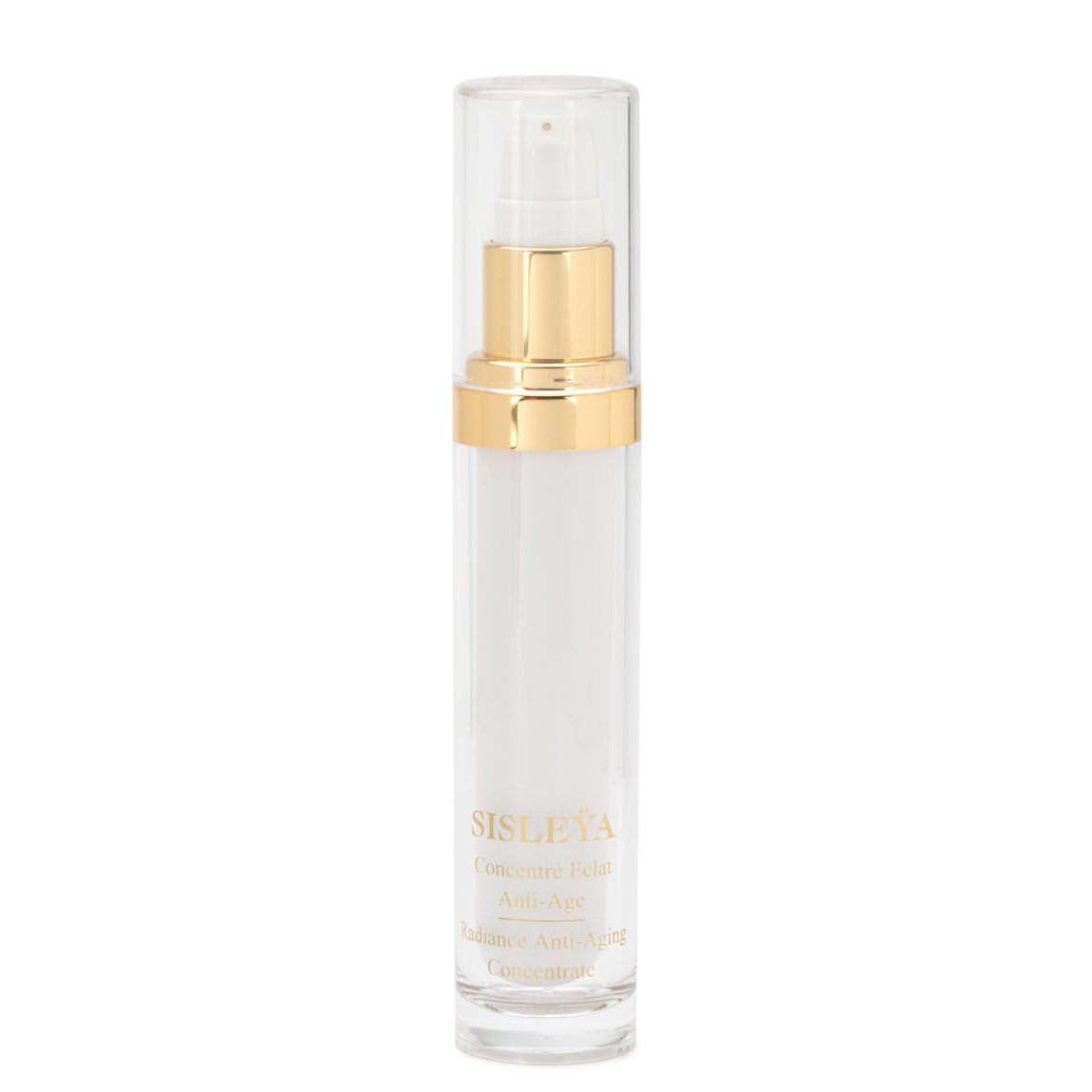 Sisley-Paris Sisleÿa Radiance Anti-Aging Concentrate alternative view 1 - product swatch.