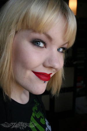 April 18th 2010: OCC NSFW Lip Tar