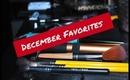 In Love: December Favorites