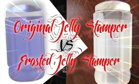 Original Jelly VS Cosette Frosted Jelly Stampers