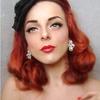 History of make up - 1950's