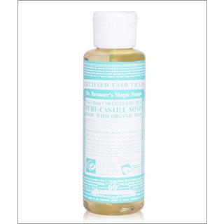 Dr. Bronner's Baby Mild Liquid Soap