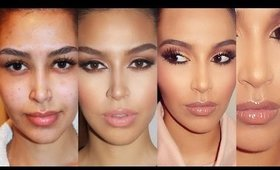 HOW TO LOOK FLAWLESS IN PHOTOS AND REAL LIFE!