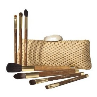 Sonia Kashuk Gold Mine - 7piece Brush Set