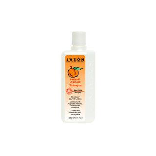 Jason Natural Cosmetics Natural Apricot Shampoo