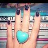 My Friends Nails!!! Adorbs