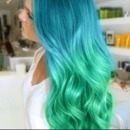 hair for summer :)