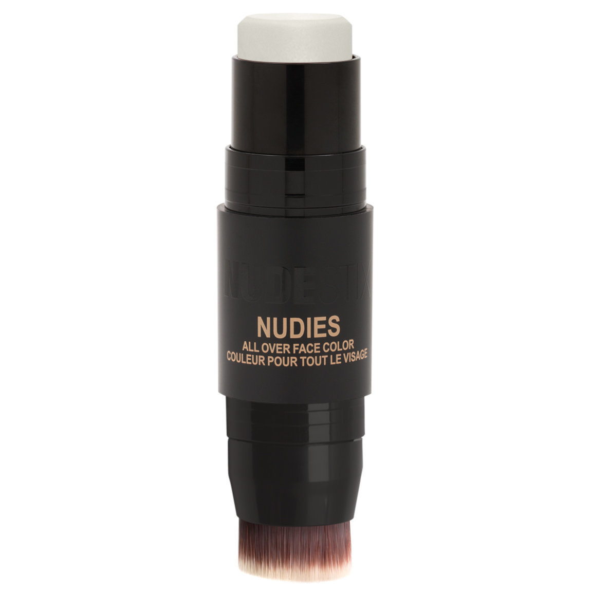 Nudestix Nudies All Over Face Color Glow Ice Ice Baby alternative view 1.