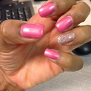 Did my own nails today