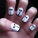 Butler nails