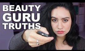 BEAUTY INFLUENCER Toxic Truths — Sponsorships, Events, PR and MORE