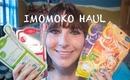 IMOMOKO Haul