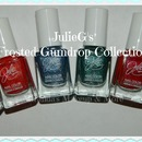 JulieG's Frosted Gumdrop Collection