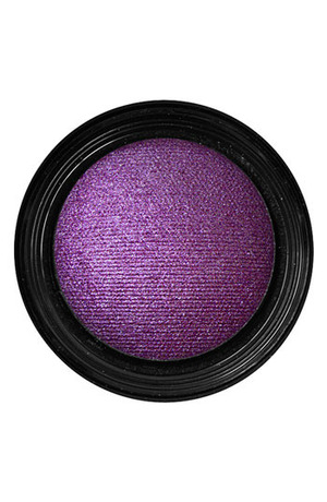 Darker than shown....glitter eye shadow.  Bought at Sephora....pricey but nice.